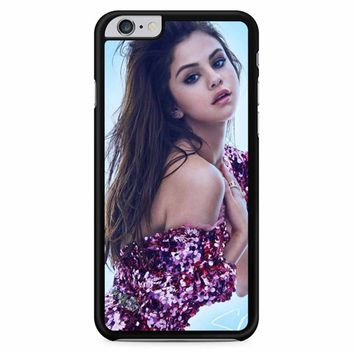 Selena Gomez 5 iPhone 6 Plus / 6S Plus Case