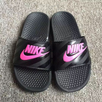 Nike Woman Fashion Casual Sandals Slipper Shoes