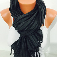 traditional scarf shawl bohemian scarf women accesories summer spring winter scarf shawl boho scarf fashion stripped unisex men scarf