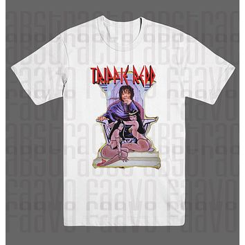 Trippie Redd Love Scars Rap Hip Hop T Shirt