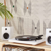 E-33 Bluetooth Turntable With Speakers - Urban Outfitters