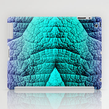 LEAFSCAPE iPad Case by catspaws