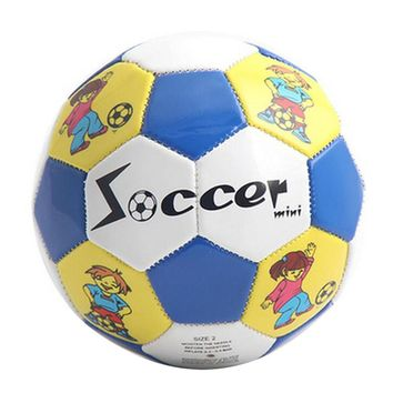 Kids Toy Soccer Ball Games Football Games for Kids Diameter: 15 cm 3 Years Old B