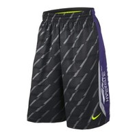 The Nike The Only Hyper Elite Men's Basketball Shorts.