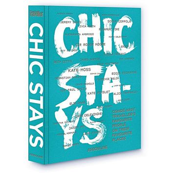 Chic Stays - All - Oliver Bonas