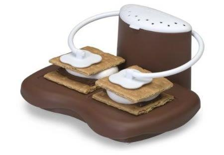 Microwavable S'Mores Maker – Fun Kitchen Gadgets
