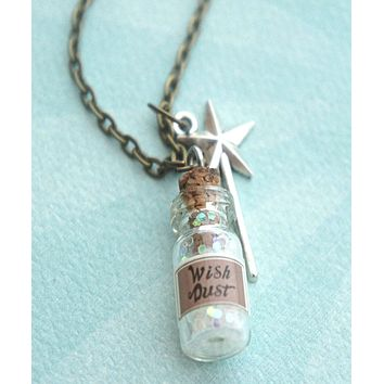 Wish Dust Necklace