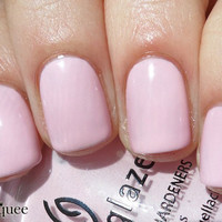 China Glaze Nail Polish Lacquer (80932-Something Sweet) Up & Away NEW