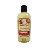 Thousand Flowers Bath and Shower Gel - 16.9 oz