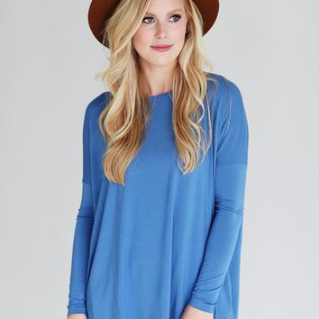 Riverside PIKO Long Sleeve Top