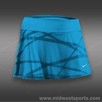 nike tennis skirt, Nike Maria Back Court Skirt 480778-417
