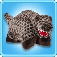 Pillow Pets®  Folding Plush :: Rexy-Rex - My Pillow Pets® | The Official Home of Pillow Pets®