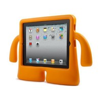 Speck Products iPad 2 iGuy - Mango (SPK-A0505)