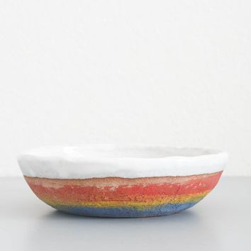 Shino Takeda - Large Bowl #35