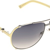 Dior FFB Green Chicago 2 Aviator Sunglasses