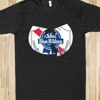 Pabst Wu Ribbon - Woodenfoot