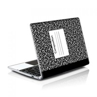 Composition Notebook Samsung Series 5 550 Chromebook Skin