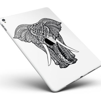 "Sacred Ornate Elephant Full Body Skin for the iPad Pro (12.9"" or 9.7"" available)"