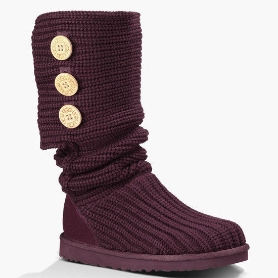 uggs cardy port