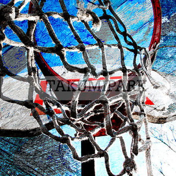 Takumipark Bball Art, Basketball Artwork, Sports Room Decor, Photo Print, Home Decor, Bedroom Art, Basketball Art Prints, Sports Wall Decor