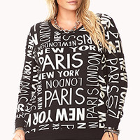 Big City Sweatshirt