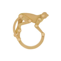 Marc Alary 'articulated Monkey' Ring - Farfetch