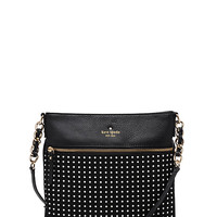 Kate Spade Cobble Hill Dot Ellen Black/Cream ONE