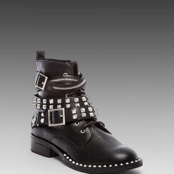 DV by Dolce Vita Stirling Boot in Black