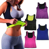 Slimming Waist Trainer Vest