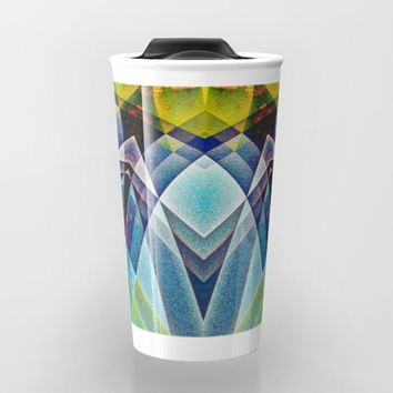 The Dom Travel Mug by Jeanette Rietz