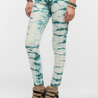 Urban Outfitters - BDG Twig Mid-Rise Jean - Tie Dye