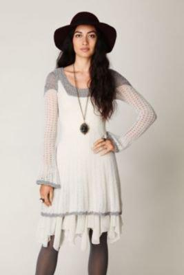 Sweater Dresses at Free People