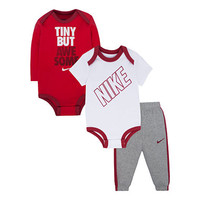 Nike 3-pc. Pant Set Baby Boys - JCPenney