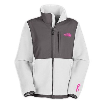 Day-First™ The North Face Women's Pink Ribbon Denali Jacket