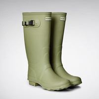 Huntress Wellington Boots | Hunter Boot Ltd