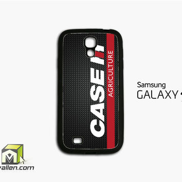 Ih Tractor Diesel Samsung Galaxy S4 Case Cover by Avallen