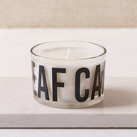 Paddywax Herbal Candle - Urban Outfitters