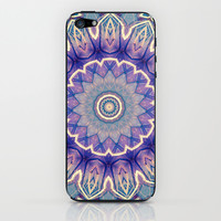 carnival lights iPhone & iPod Skin by Sylvia Cook Photography
