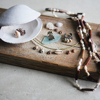 Shell Jewelry Inspiration - Free People Blog