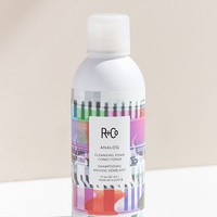 R+Co Analog Cleansing Foam Conditioner | Urban Outfitters