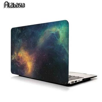 Alabasta Matte Colorful Hard Protector Case For MacBook Air 11 Pro 13 / 15 inch with Retina + free Keyboard Cover Free Shipping