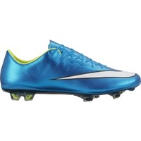 Nike Women's Mercurial Vapor X FG Soccer Cleats