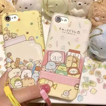 Kawaii Little Animals Phone Case