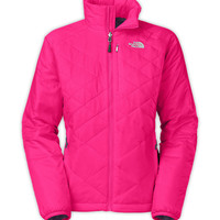 WOMEN'S RED BLAZE JACKET