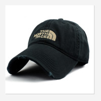 Spring and summer baseball hat dome dome hat