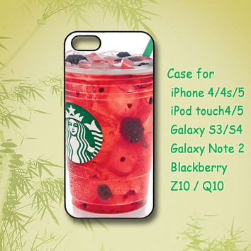Starbucks, iPhone 5 Case, iPhone 4 Case, ipod 4 case, ipod 5 case, Samsung Galaxy S4, Samsung Galaxy S3, Samsung note 2, blackberry q10, z10