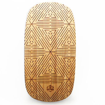 Magic Bamboo Mouse