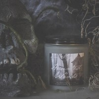 Haunted Woods Soy Candle