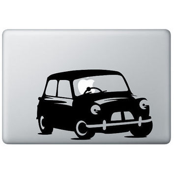 MINIdecals mac sticker mac macbook decal mac by AppleParadise
