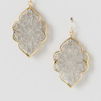 Lilah Drop Earrings